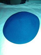 Vintage Kangol - Blue - 100% Newsboy Vintage Cap Hat - Size Large
