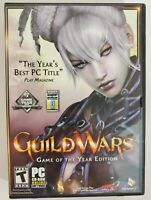 Guild Wars - PC Game - Game of the Year Edition
