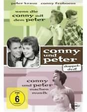 DVD Conny und Peter (2 DVDs) Gebraucht - gut
