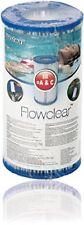 Bestway Pool Filter Cartridge - Size 3, Blue