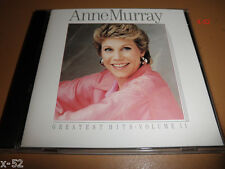 Anne Murray Hits 2CD Now And Forever When i Fall Dave Loggins Time Dont Run Ou