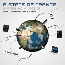 A State of Trance: Year Mix 2013 by Armin van Buuren (CD, Dec-2013, 2 Discs,...