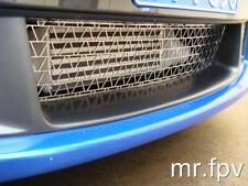 FPV FG F6 GT GT-P GTE F6E Front bar lower grille grill centre stainless steel