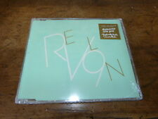 REVL9N - CD 4 titres / 4 track CD !!! SOMEONE LIKE YOU !!!