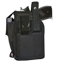 WALTHER P-99 WITH ATTACHED LASER HOLSTER ***100% MADE IN U.S.A.***