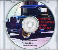 1935 1936 1937 1938 1939 1940 CHEVY MASTER 85 INFO DASH PLAQUE ID