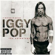 Iggy Pop - Million in Prizes: Anthology [New CD] Holland - Import
