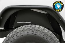 Jeep JK, Jeep JKU Wrangler , Rear Inner Fender Liners, 10500,*SAME DAY SHIPPING*