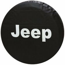 Jeep Liberty Compass Spare Wheel Tire Tyre Soft Cover Case Bag Protector 31~32L