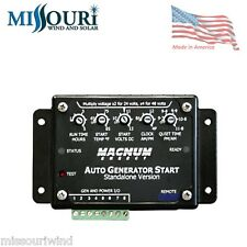 Magnum ME-AGS-S Stand-Alone Version Automatic Generator Start