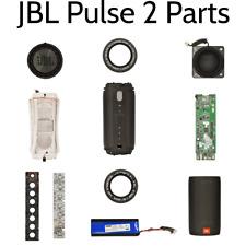 JBL Pulse 2 Portable Speaker Battery Passive Radiator Boards Port PARTS Part