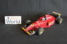 Onyx Ferrari 412 T2 1995 1:18 #27 Jean Alesi (FRA) (PJBB)