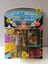 Star Trek Ambassador Spock action figure, #6027