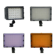 160 LED Light CN-160 Dimmable Panel Digital Camera / Camcorde For Canon Nikon