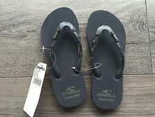 Tongs O'NEILL gris anthracite, Pointure 32 Filles - NEUVES