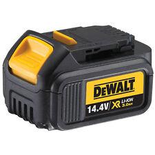 DeWalt DCB140 14,4 V 3.0Ah Lithium batterie Li-Ion NEUF