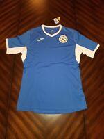 Joma Nicaragua 2019 soccer jersey - Home blue