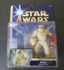 Wampa 2003 Hoth Cave STAR WARS Saga Collection MOC #2