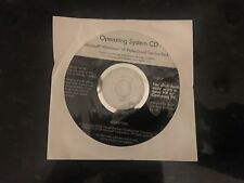 OS MS Windows XP Professional Service Pack 2 (CD) & Appl. Driver Recovery DVD