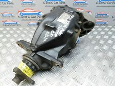 BMW 3 4 SERIES F30 F32 F36 320D 420D REAR DIFFERENTIAL 7605589 RATIO 2.81 10/6R