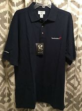 VINTAGE TRAVELERSBANK POLO SHIRT(L) NEW WITH PACKAGE-WAS A MEMBER OF CITIGROUP