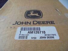 OEM John Deere Electric PTO Clutch Part # AM126710