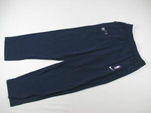 Utah Jazz Nike Athletic Pants Men's Navy Dri-Fit NEW Multiple Sizes