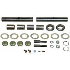 For Ford F-100 F150 F-250 RWD Steering King Pin Set W/ Metal Bushing Moog 8589B