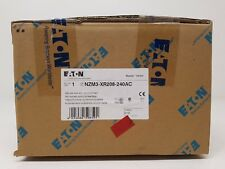 EATON MOELLER NZM3-XR208-240AC remote operator syncronized 259850