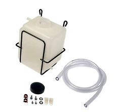 Coolant recovery bottle Radiator overflow catch tank Rad overflow washer bottle