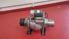 Loren Cook Centri-Vane fan 120 Cv All Aluminum Mixed Flow Fan Direct Drive 12Cvb