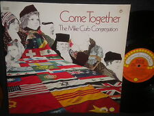 """The Mike Curb Congregation """"Come Together"""" LP"""