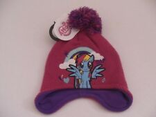 Ex store Age 1-2 years My Little Pony bobble hat Brand New with Tag