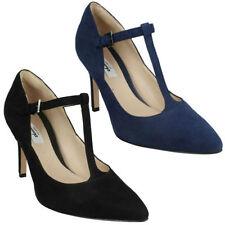 Clarks Suede Stiletto Heels for Women
