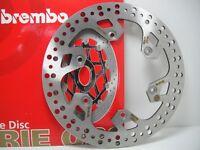 DISCO FRENO POSTERIORE BREMBO 68B40790 YAMAHA WR F 250 2003 2004 2005 2006 2007