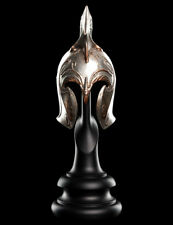 THE LORD OF THE RINGS RIVENDELL GUARD'S HELM Limited Edition of 750 WETA 7 days
