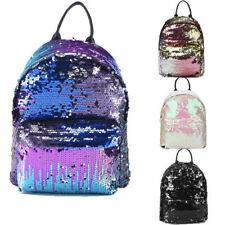 Damentaschen mit Tasche Rucksack Pailletten günstig kaufen