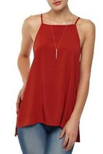 Cotton On Viscose Tank, Cami Regular Size Tops for Women