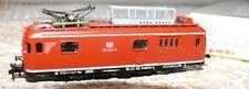 S62 Arnold 0290 VT 701  Turmtriebwagen  rot DB Spur  N