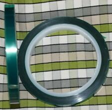New Polyester High Temperature Tape for tuning bagpipe chanter practice