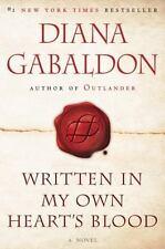 Written in My Own Heart's Blood: A Novel Outlander