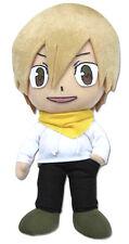 """Masaomi Kida 8.5"""" Stuffed Plush Doll (GE-87526) - DURARARA!! Anime Series Toy"""