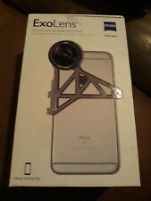 Exolens Pto Wide angel zoom ens for iPhone  iPhone 6 Plus, Zeiss