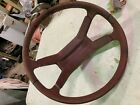 1982 Dodge Rampage steering wheel with horn  for sale