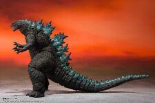 Shin Godzilla 2016 Action Figure Bandai Spirits S.h.monsterarts G3095