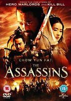 The Assassins [DVD] [2012] [DVD][Region 2]
