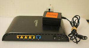 Cradlepoint MBR1200B Wireless Router - Gut Gebraucht Zustand