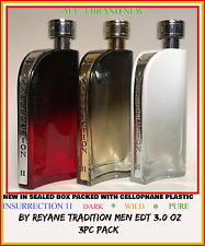 INSURRECTION II WILD,PURE,DARK BY REYANE TRADITION BRAND NEW IN THE BOX