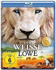 Der weiße Löwe (Prädikat: Wertvoll) [Blu-ray] von Sw... | DVD | Zustand sehr gut