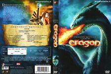 Eragon DVD edizione  speciale 2 dischi